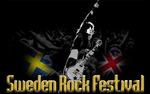 Sweden Rock Quiz 2019